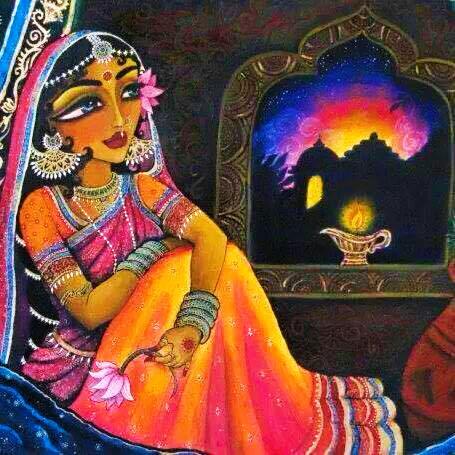 Sri Radha