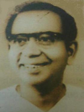 B.G. Shashikanata Jain